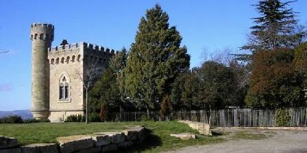 Accueil Au Village Rennes le Château