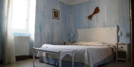 Les Hauts d'Issensac La chambre Hérault