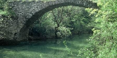 Les Hauts d'Issensac Pont sur la Buèges