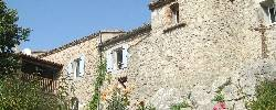 Bed and breakfast Les Hauts D'issensac