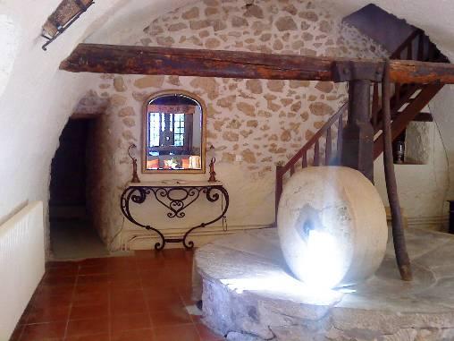 Chambre d'hote Bouches du Rhône - La meule