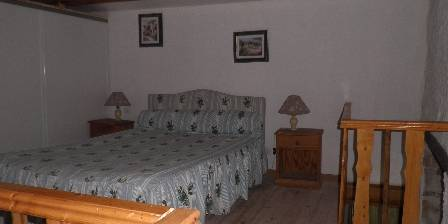 Mamie Joce Bedroom appartment T3