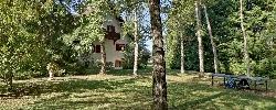 Cottage Le Pas de l'Âne