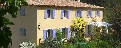 Holiday rental La Bastide Des Templiers