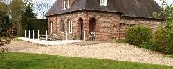 Location de vacances Le Clos Glatigny