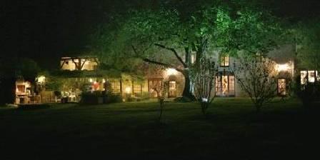 La Grange de Langlade La Grange de nuit