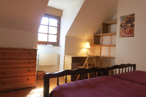 Gastzimmer Finistère -