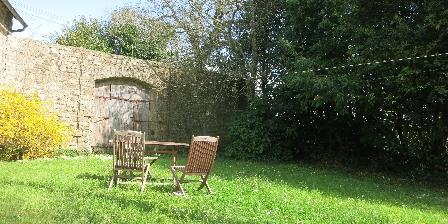 Gîte du Manoir de Suguensou