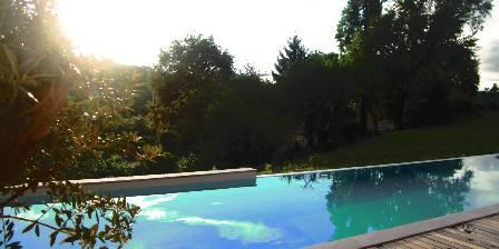 Bonheur  Bohème Swimming pool