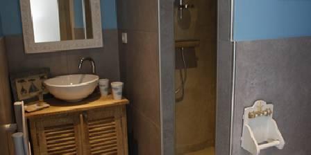 Bonheur  Bohème Retaise bathroom