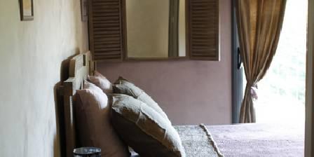 Bonheur  Bohème Mogador room