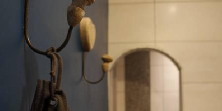 Bonheur  Bohème Mogador shower