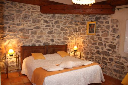 bed & breakfast Aude -
