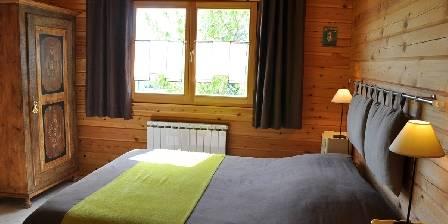 Boisdoré Room Chlorophylle et Chocolat