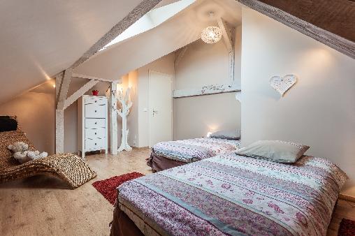 Chambres d 39 hotes bas rhin la rose tr mi re for Chambre hote wintzenheim