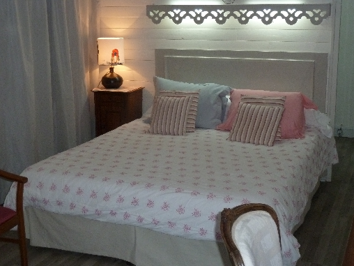 bed & breakfast Manche - Chambre St Michel