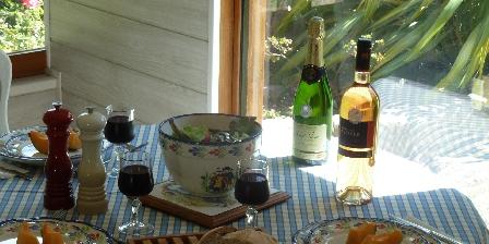 Les Bruyères du Mont Espace-cuisine