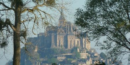Les Bruyères du Mont Le Mont St Michel