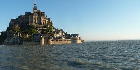 Les Bruyères du Mont Pleine mer au Mont St Michel