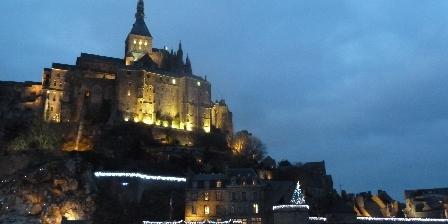 Les Bruyères du Mont Noel au Mont St Michel
