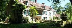 Bed and breakfast Le Moulin de Saint Augustin