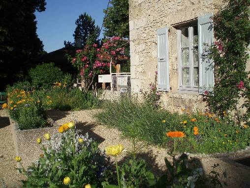 bed & breakfast Drôme - Chambres d'Hostun, Bed and Breakfast near Vercors