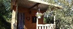 Bed and breakfast Cabanes d'hôtes sous les arbres les Cabistous