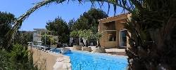 Holiday rental Le Clos des Chevaliers