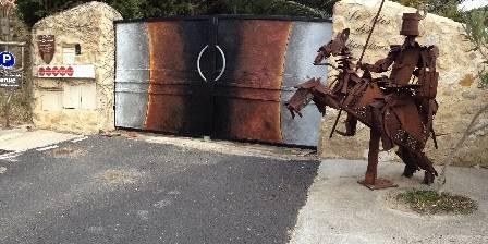 Le Clos des Chevaliers Bienvenue au clos des chevaliers