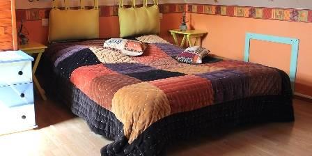 Chambres d'hôtes Yvetot Chambre Savane