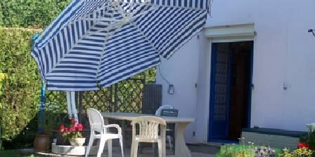 Chambres d'hôtes Yvetot La Terrasse