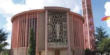 Eglise d'Yvetot