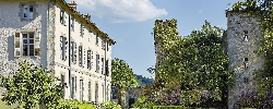 Bed and breakfast Abbaye du Palais