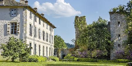Abbaye du Palais L'Abbaye du Palais