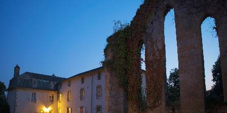 Abbaye du Palais Abbaye Cistercien 12ième Ciecle