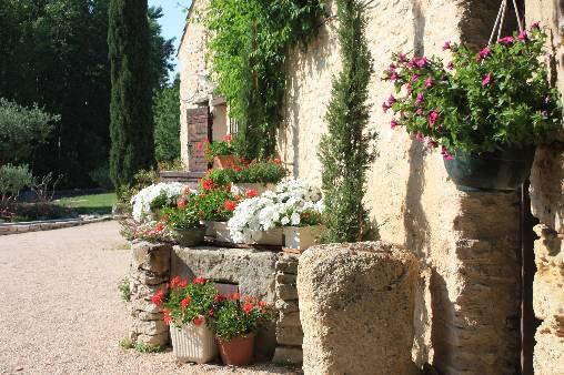 Chambre d'hote Vaucluse - Le vieux puits