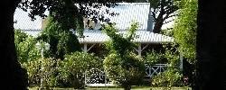 Chambre d'hotes Villa Vanille
