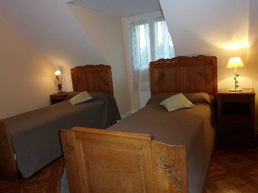 bed & breakfast Morbihan -