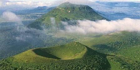Gîte Chambon Volcans Puy de Dôme etPuy Pariou