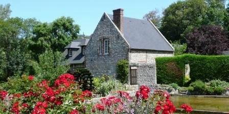 Le Pré Marin,<br> deux chalets accessibles Les cressonnières à Veules les Roses (rando accessible)
