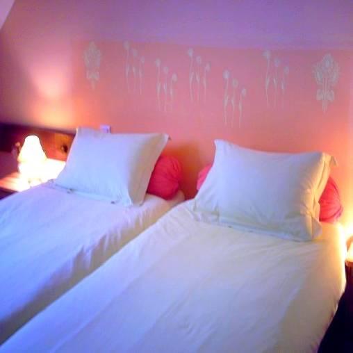chambre Saint Amand