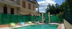Holiday rental G�tes L�zan Gard