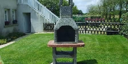 Gîte de Goulven Barbecue
