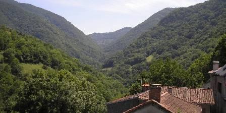 Aux plaisirs du Cagire La vallée du GER