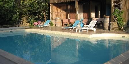 La Dorépontaise La piscine de la Dorépontaise