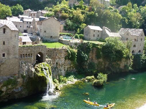 La Maison D Arnal Un Gite En Lozere Dans Le Languedoc Roussillon Bienvenue