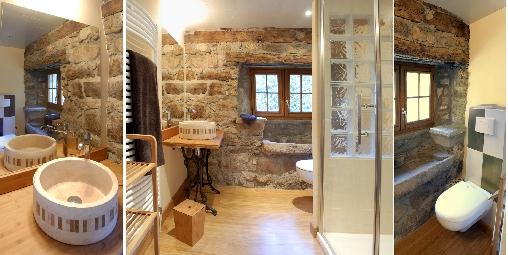 Gastzimmer Aveyron -