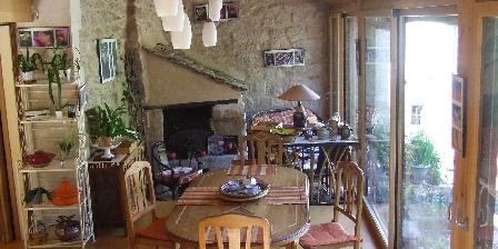 La Meliere Espace Accueil-repas