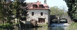 Bed and breakfast Le Moulin de Fontaine
