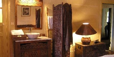 Mas Bardouine Salle de bains de Parfum d'Orient